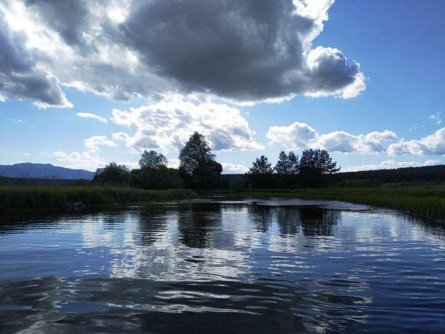 Stur.ba canoe and birdwatching Bosnia and Herzegovina