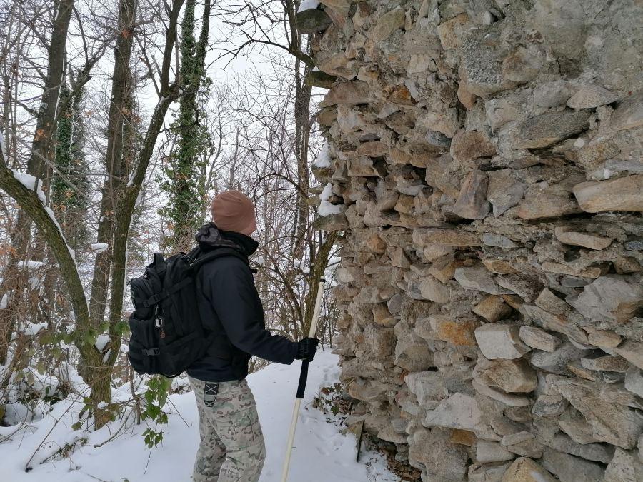 Šetnja planinom Cer do ostataka Rimskog utvrdjenja iz drugog veka