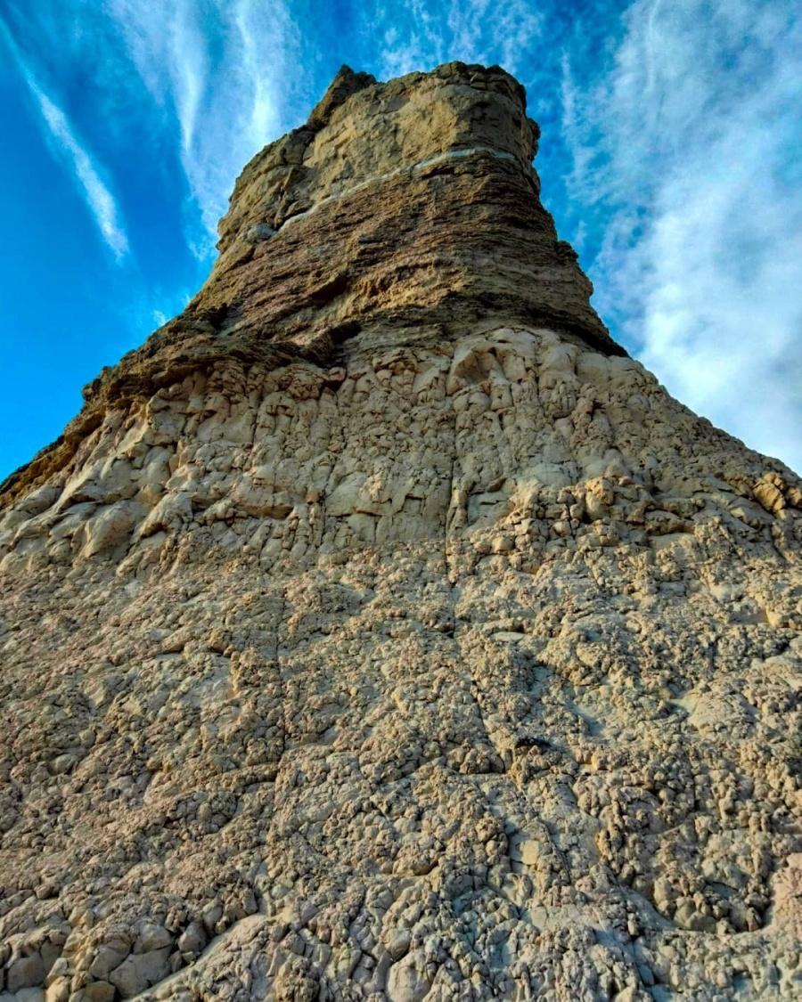 Chimney Rock, NE