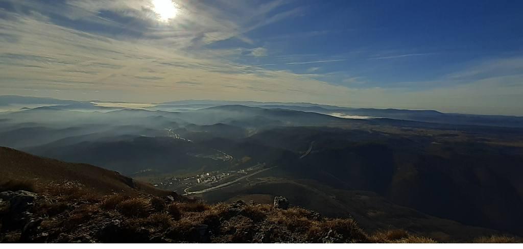 Nanos- Pleša 1262 m/n 🇸🇮