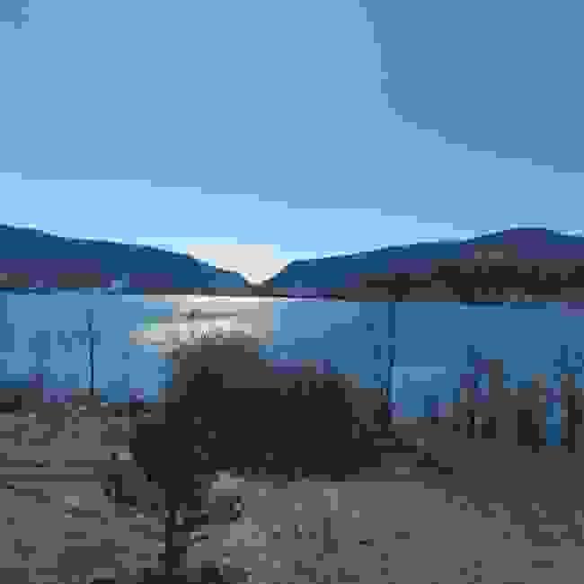 Tribistovo jezero, Bosnia and Herzegovina Tribistovo jezero