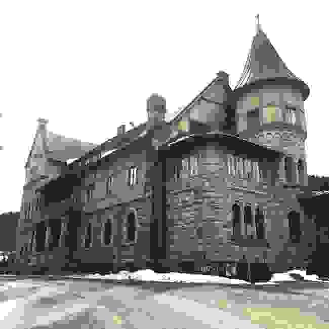 Castle Stara Sušica Castle Stara Sušica