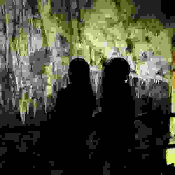 Barac cave