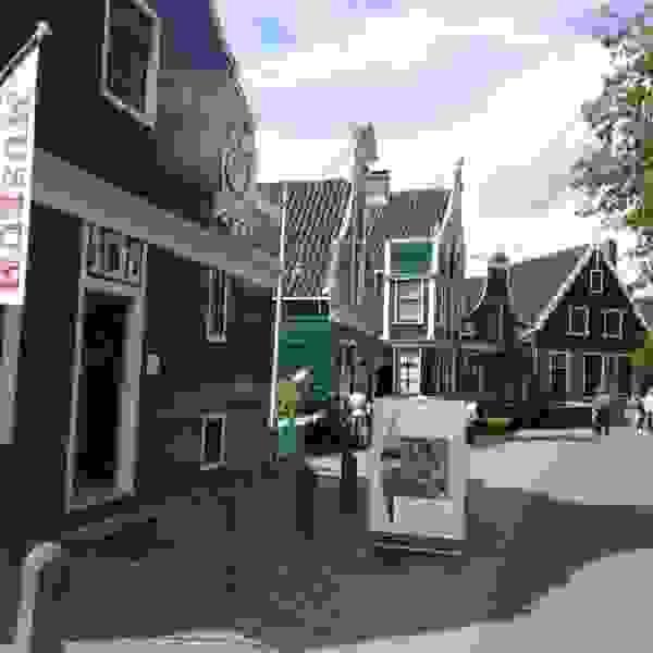 Zaandam, Netherlands Zaandam, Netherlands