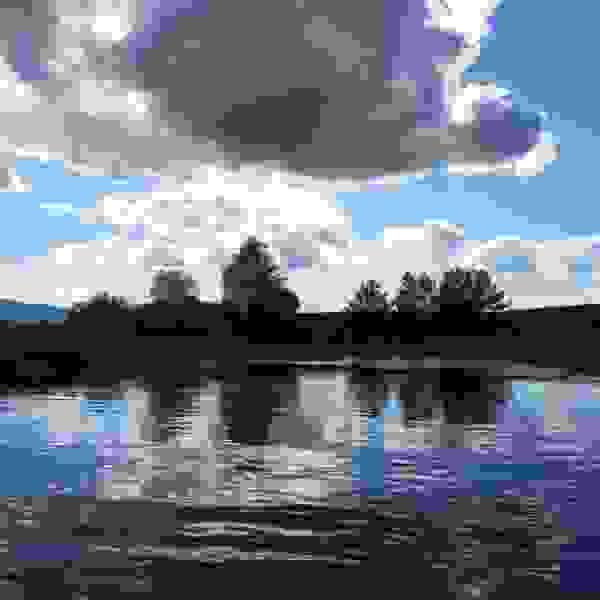 Stur.ba canoe and birdwatching Bosnia and Herzegovina River Sturba