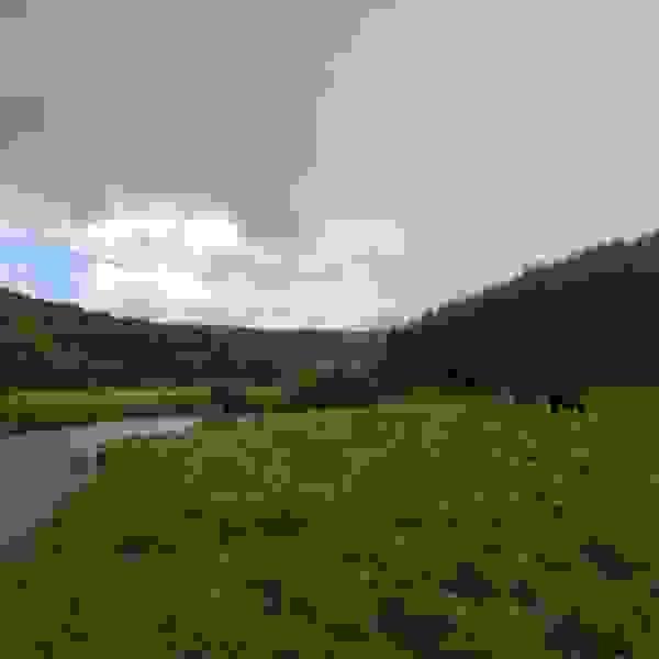Crna stina, Livno, Bosnia and Herzegovina Crna stina, Bosnia and Herzegovina, Livno
