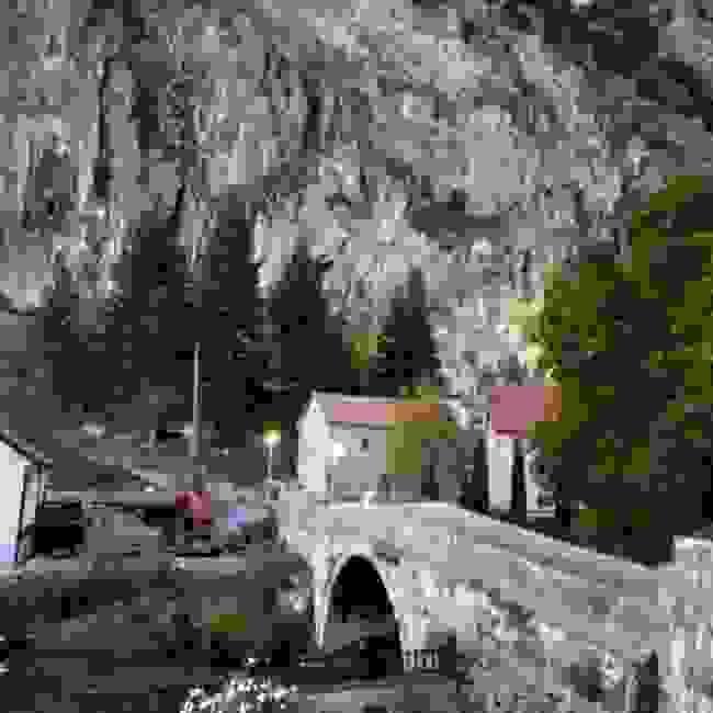 Bašajkovac, Bosnia and Herzegovina Bašajkovac, Livno, Bosnia and Herzegovina