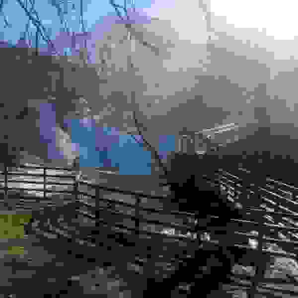 Martin Brod Waterfalls Martin Brod