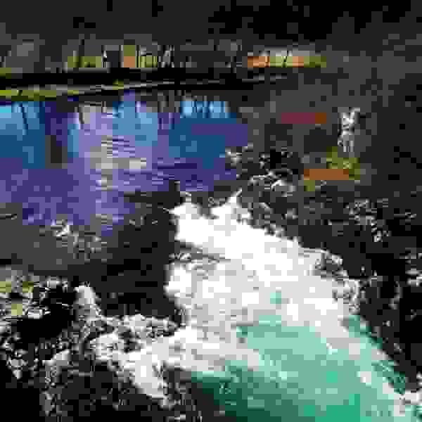 River Una Kulen Vakuf