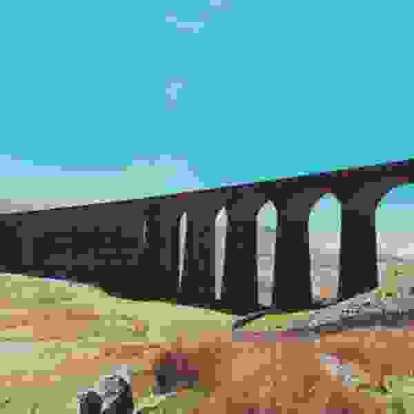 Ribblehead Viaduct, Carnforth Ribblehead Viaduct