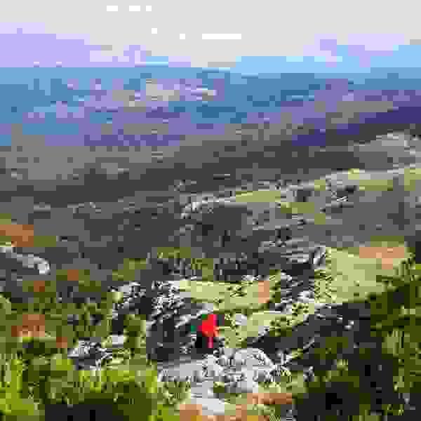 Velika Lelija Velika Lelija 2032 m/n