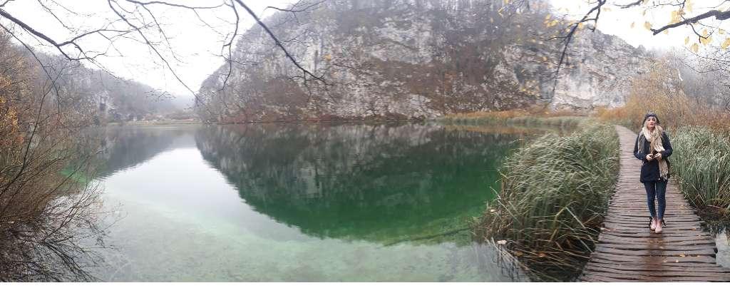 """Plitvice"" lake"