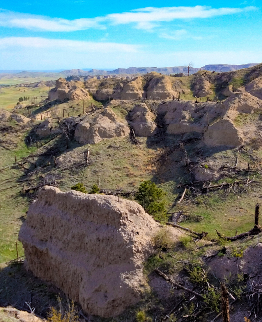 Chadron State Park