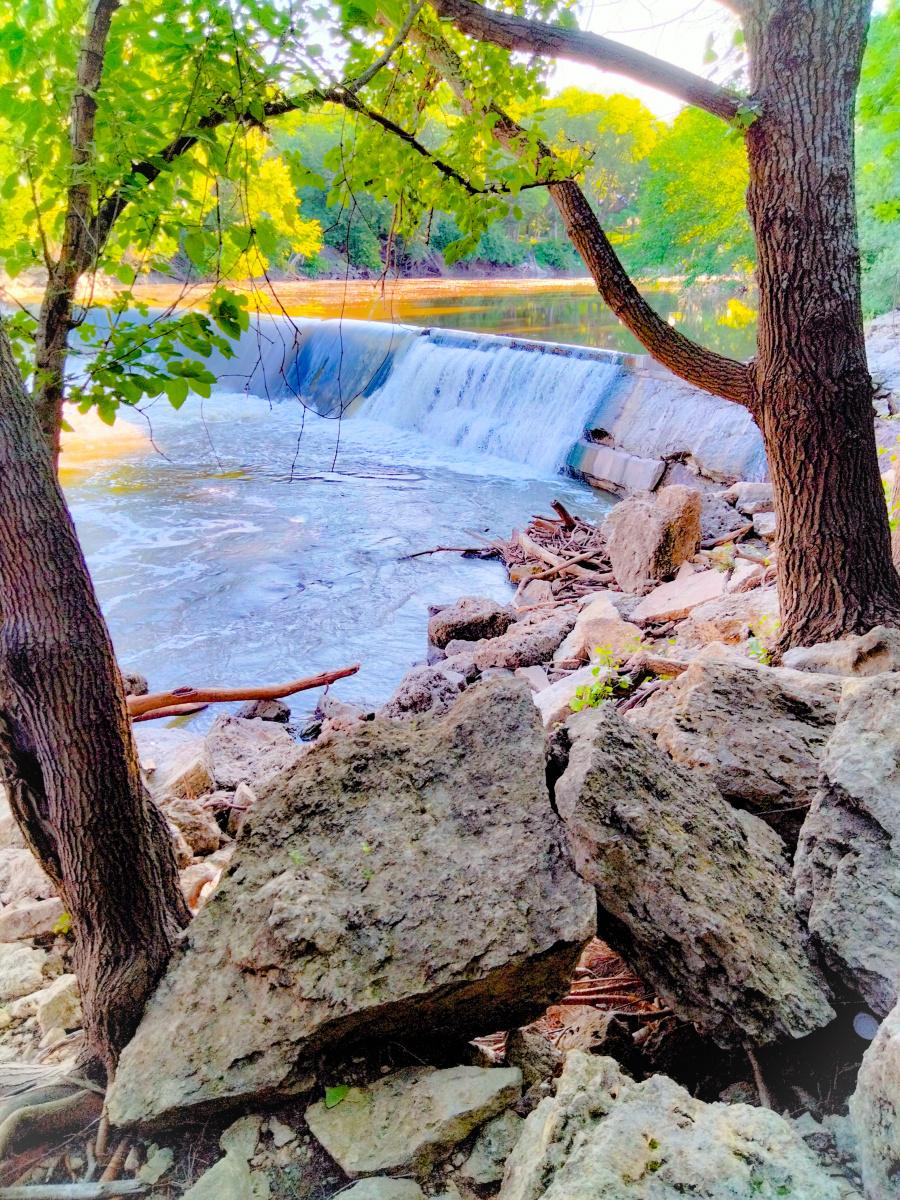 Cottonwood Falls, Kansas