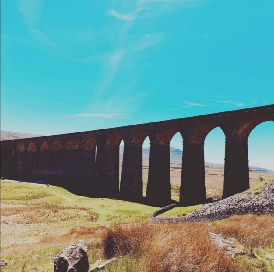 Ribblehead Viaduct, Carnforth